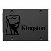 Kingston 480GB A400SATA 3 2.5 7mm Read 500Mb/s, Write 450Mb/s