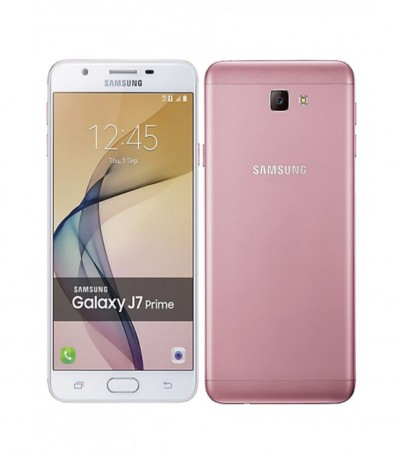 Samsung Galaxy J7 Prime G610 32GB -Rosegold (Not Included SD Card)