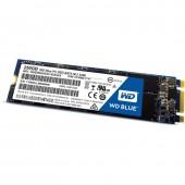 """Western Digital BLUE 2.5"""" 7MM 250GB, M.2 2280 WDSSD250GB-M.2(250GB)"""