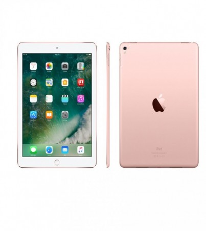 Ipad pro 10.5 Wifi+4G cellular 64G Rose Gold ประกันศูนย์ Mac