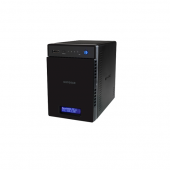 Netgear ReadyNAS 100 Series 4- Bay (Diskless) RN10400