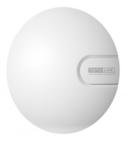 TOTOLINK 300Mbps Wireless N Ceiling Mount Access Point N9