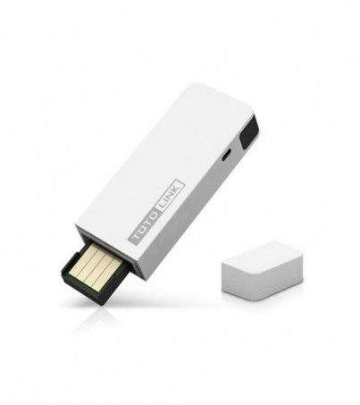 TOTOLINK 300Mbps Wireless N USB Adapter N300UM