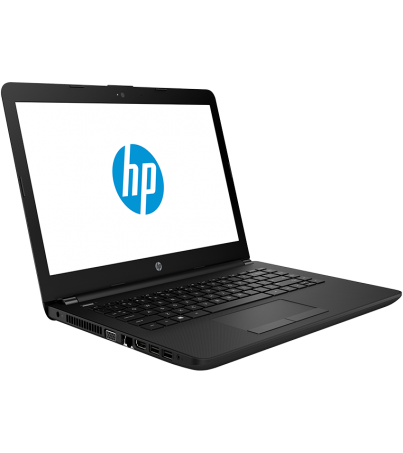 Notebook HP 14-bs046TX (Black)