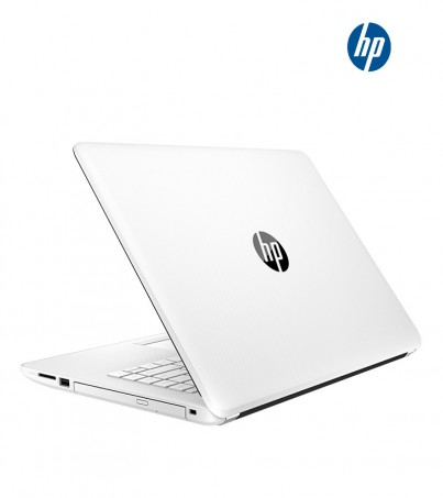 Notebook HP 14-bs044TX (White)