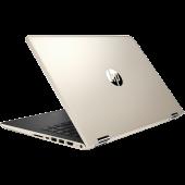 Notebook HP Pavilion x360 14-ba051TX (Gold)