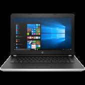 Notebook HP 14-bs045TX (Silver)
