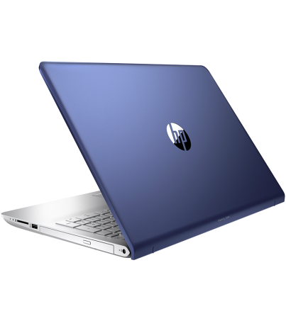 Notebook HP Pavilion 15-cc007TX (Blue)