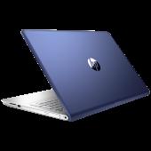Notebook HP Pavilion 15-cc008TX (Blue)