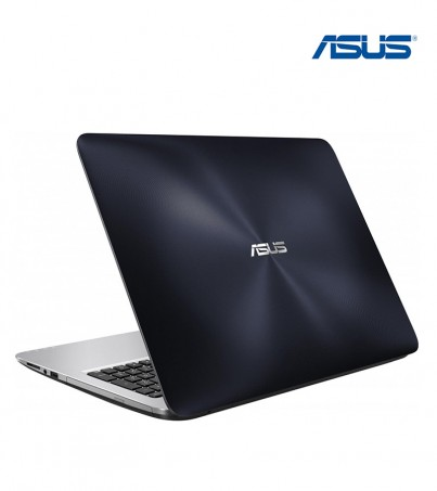 Notebook Asus K556UQ-XX688T (Dark Blue)