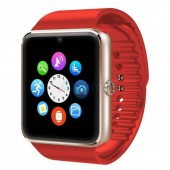Smart Watch (GT08B) Red
