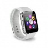 Smart Watch (GT08B) White