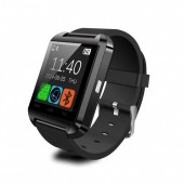 Smart Watch (U8) Black