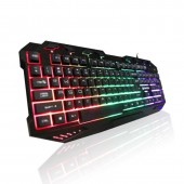 KEYBOARD FANTECH BACKLIT K10 GAMING