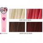 3CE TREATMENT HAIR TINT ROSE BROWN
