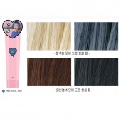 3CE TREATMENT HAIR TINT NATURAL ASH
