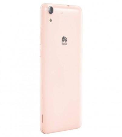 Huawei Y6 II 5.5 inch 4G LTE Rosegold