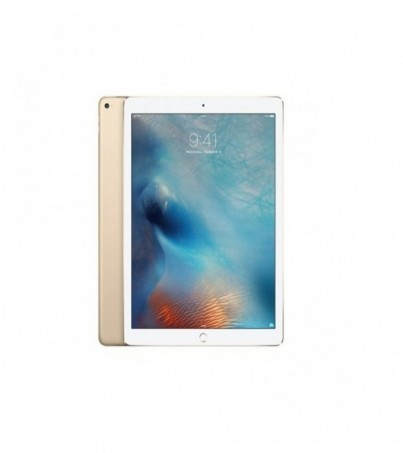 Ipad pro 10.5 Wifi+4G cellular 64G Gold