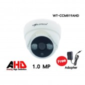 CCTV 3.6mm AHD WORLDTECH#CCM819