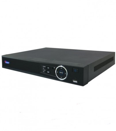 CCTV 4CH HDCVI WATASHI#WVR034-4M