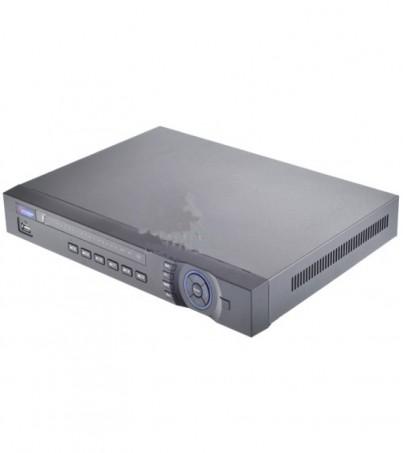 CCTV 4CH HDCVI WATASHI#WVR004