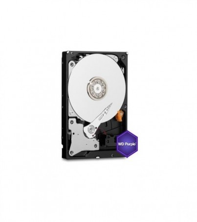 WD HD PURPLE 4TB AV CCTV 3.5 WD40PURZ-3YEAR