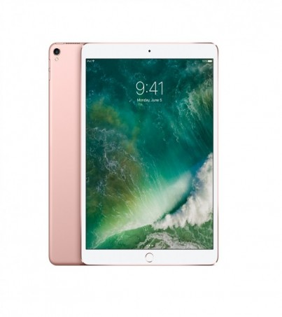 Ipad pro 10.5 Wifi+4G cellular 512G Rose Gold