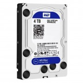 HDD WD 4TB BLUE 5400RPM WD40EZRZ-3YEAR
