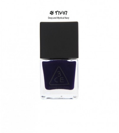 3CE NAIL LACQUER #NV07