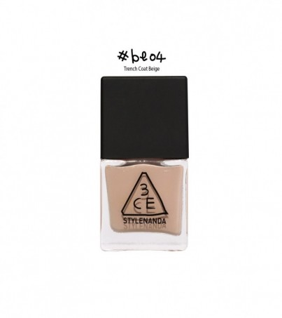 3CE NAIL LACQUER #BE04