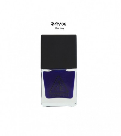 3CE NAIL LACQUER #NV06