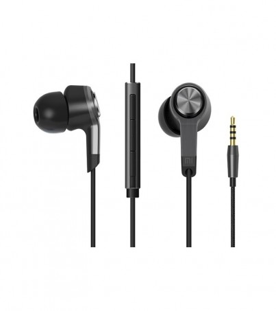 XiaomiMi In-Ear Headphones Basic (Black)