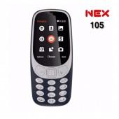 Nex 105 Black