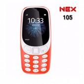 Nex 105 Red