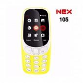 Nex 105 Yellow