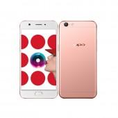 OPPO A57 Pink