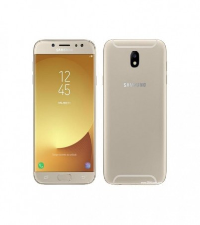 (refurbish) SAMSUNG GALAXY J7 Pro Gold