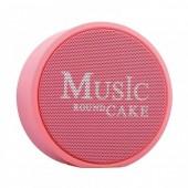 Mifa ลำโพงบลูทูธ ลำโพงพกพา ใส่ SD Card ได้สูงสุด 32 รุ่น F30 Pink