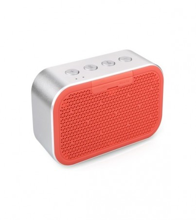 Mifa M1 Stereo Bluetooth Speaker Pink