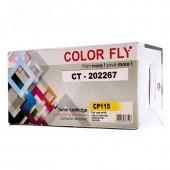 """Toner-Re FUJI-XEROX CT202267 """"Y"""" Color Fly"""