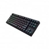 KEYBOARD COOLERMASTER Masterkey Pro S RGB (Red-Sw) Gaming