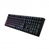 KEYBOARD COOLERMASTER Masterkey Pro L RGB (Brown-Sw) Gaming