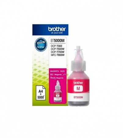 Brother BT-5000M ink cartridge (Magenta)