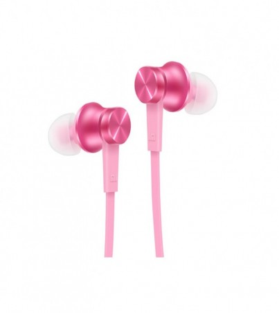 XiaomiMi In-Ear Headphones Basic - Pink