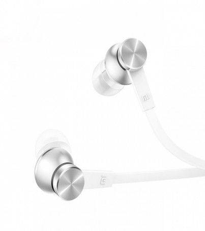 XiaomiMi In-Ear Headphones Basic - Silver