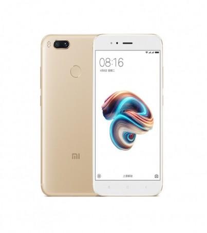 Xiaomi Mi5 X 32G Gold