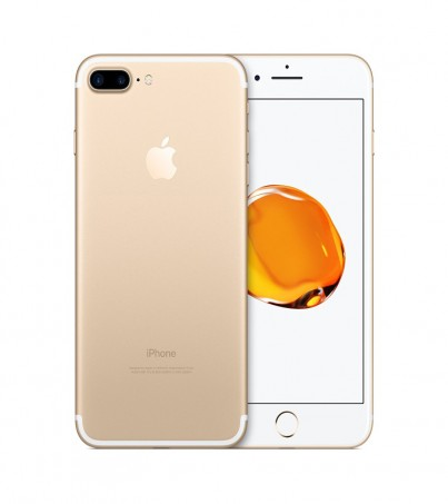 Iphone 7 plus 256G Gold (CPO)