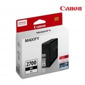 Canon PGI-2700PBK Inkjet Cartridge (Black)