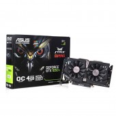 4GB GDDR5 GTX1050Ti ASUS DC2O STRIX Gaming