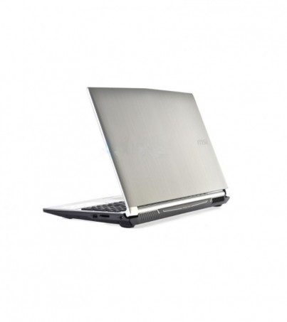 Notebook MSI PL62 7RC-059XTH (Silver)